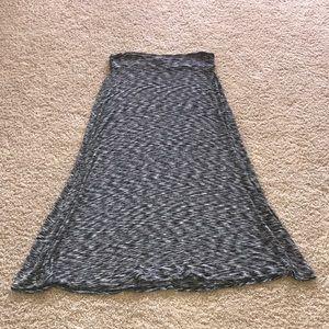 Merona Maxi Skirt
